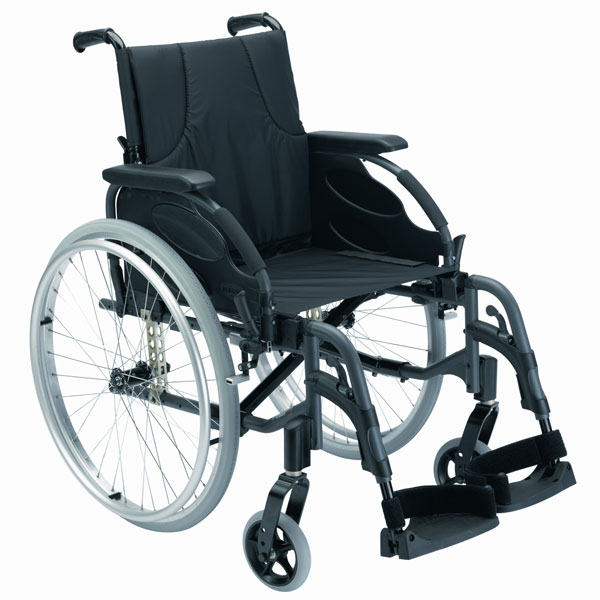 Action 3 NG Hand-Rollstuhl Reha Service