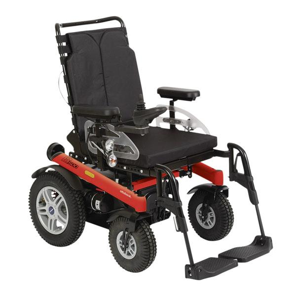 B 500 Elektro-Rollstuhl Reha Service