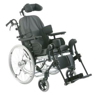 Clematis Hand-Rollstuhl Reha Service
