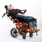 HI-LO Bamby Aufsteh Rollstühle