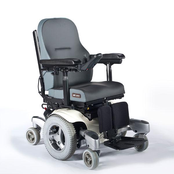 Jive Elektro-Rollstuhl Reha Service