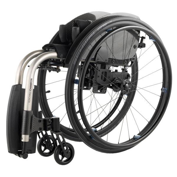 Küschall Champion Hand-Rollstuhl Reha Service