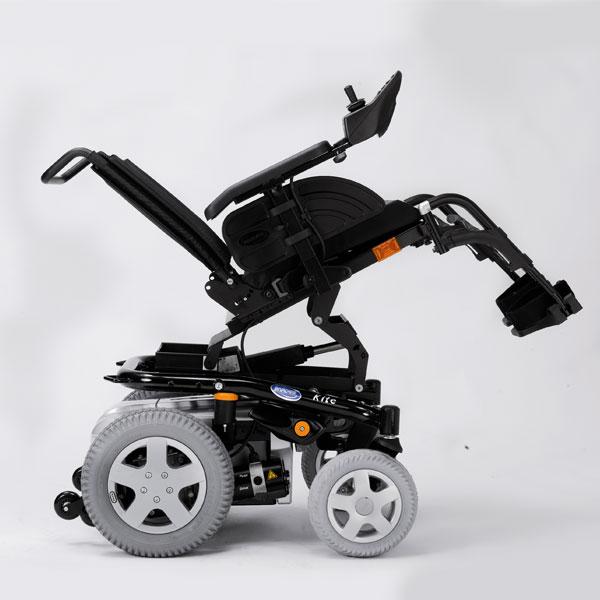 Kite Elektro-Rollstuhl Reha Service