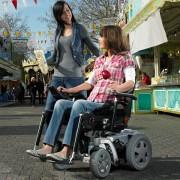 Storm 4 Elektro-Rollstuhl Reha Service
