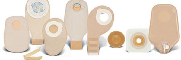 Inkontinenz und Stoma Stomabild Produkte