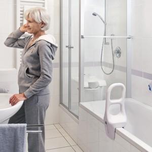 Badewannengriff Balnea H160 Bad und Toilette Pflegehilfen Reha Service