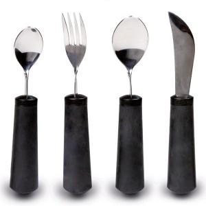 Besteck Good Grips Essen und Trinken Reha Service