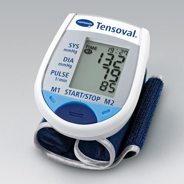 Blutdruckmessgerät Thermoval Mobil Medizinisch-technische Geräte Reha Service