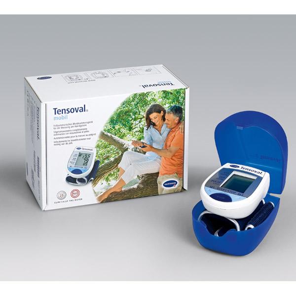 Blutdruckmessgerät Tensoval Mobil Medizinisch-technische Geräte Reha Service