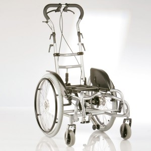 Dino 3 Sitzschalen und Untergestelle Reha Service