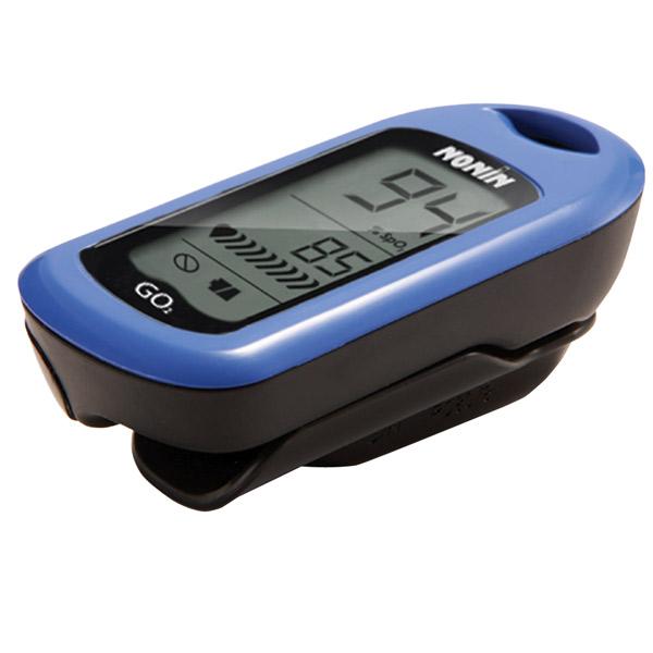 Fingerpulsoximeter Nonin Go2 Medizinisch-technische Geräte Reha Service