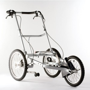 Kimba Cross Rehabuggy Reha Service