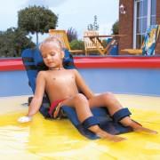 Robby Badeliege Kinder Bad und Toilette Reha Service