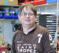 Josef Rumer, Elektrotechnik-Ingenieur