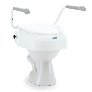 Toilettensitzerhöhung Toilettenhilfen Reha Service