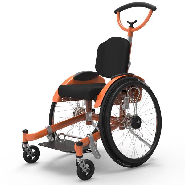 Veldink Sitzschalen und Untergestelle Reha Service