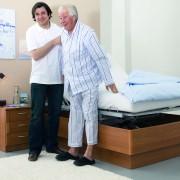Belluno Bett-im-Bett-System Pflegebetten