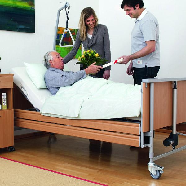 Domiflex Pflegebett