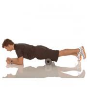 Faszienrolle Blackroll Gymnastik und Training Reha Service