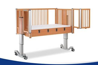 Kinderpflegebetten
