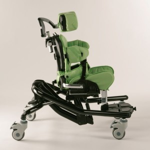 Squiggles Sitzsystem Kinder Sitz-, Geh und Stehhilfen Reha Service