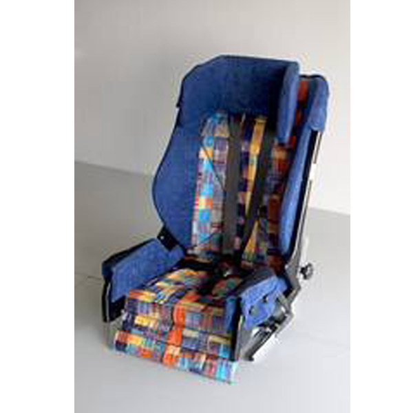 Timy Kindersitz