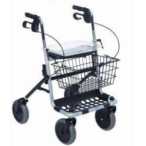 Invacare P452E3 Vollansicht