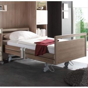Livorno Pflegebett Produktansicht