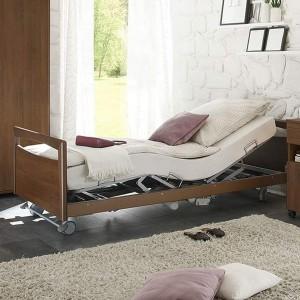 Practico niedrig 25-80 Pflegebett