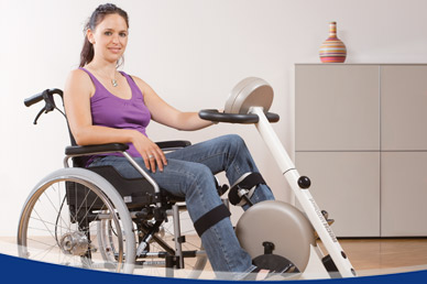 roboter therapie schlaganfall