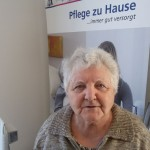 Reha Service - Kundenmeinung Elfriede Mayr