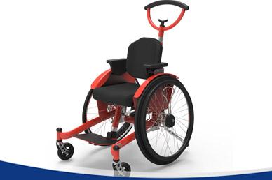 Sitzschalenuntergestelle