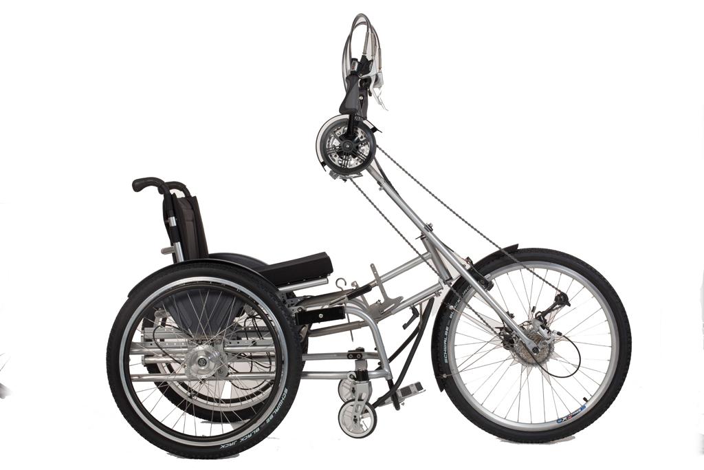 Handbike B26