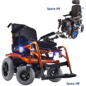 Space HR-VR