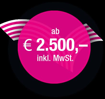 Deckenlifter schon ab € 2.500,–
