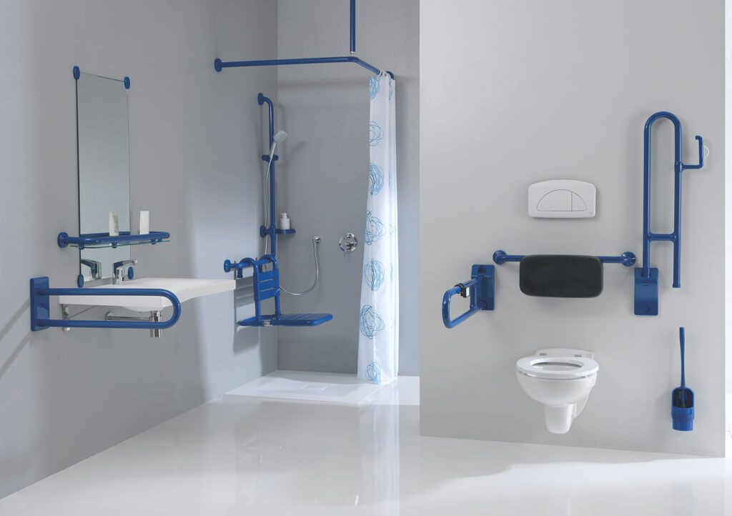 020397 Ambiente Maxima Blau B1