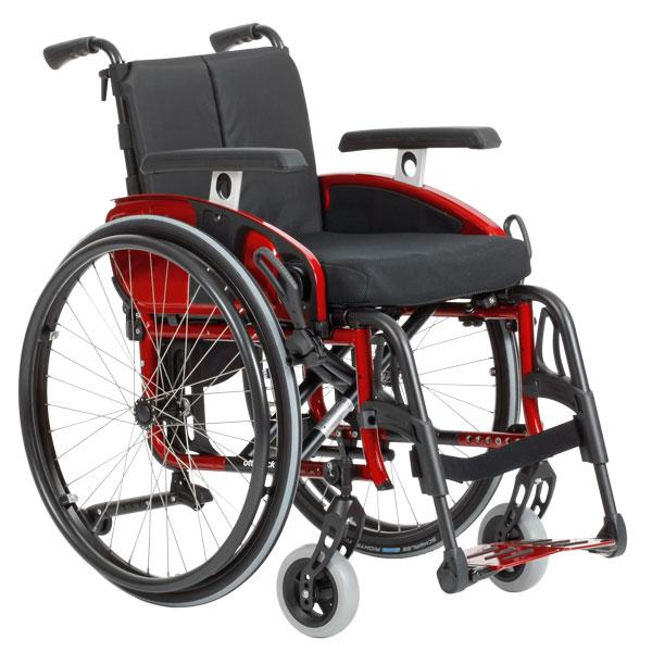 Avantgarde CV Hand-Rollstuhl Reha Service