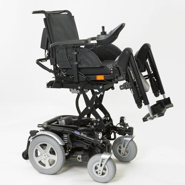 Bora Elektro-Rollstuhl Reha Service