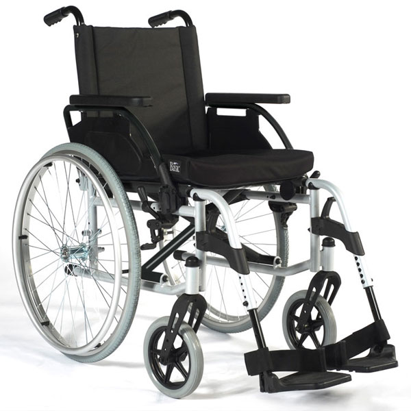 Breezy Unix Hand-Rollstuhl Reha Service