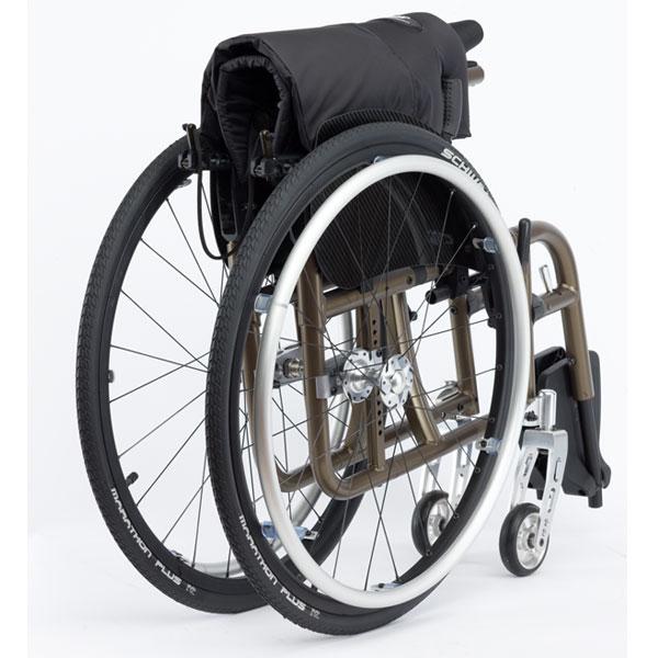 Küschall Compact Hand-Rollstuhl Reha Service