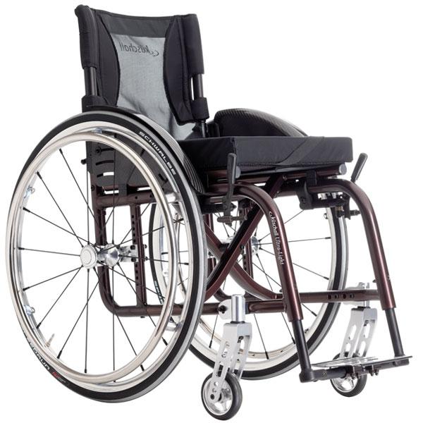 Küschall Ultra Light Hand-Rollstuhl Reha Service