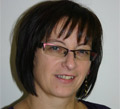 Monika Zöbl , Prokuristin, Vertretung der Geschäftsführung