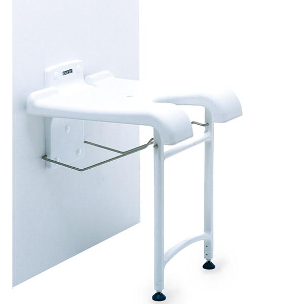 Duschklappsitz Duschhilfen