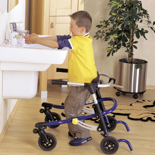 Gehhilfe Nurma Neo Kinder Sitz,- Geh- und Stehhilfen Reha Service