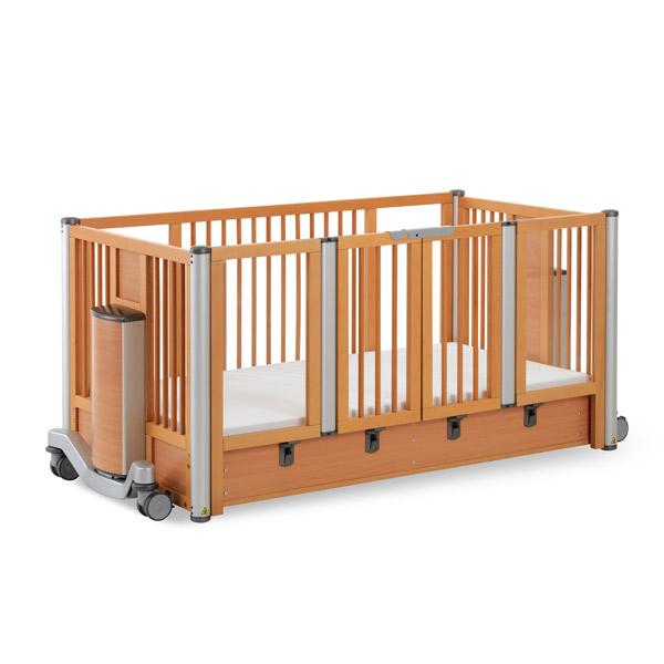 Kinderpflegebett Dino Kinder-Reha Service