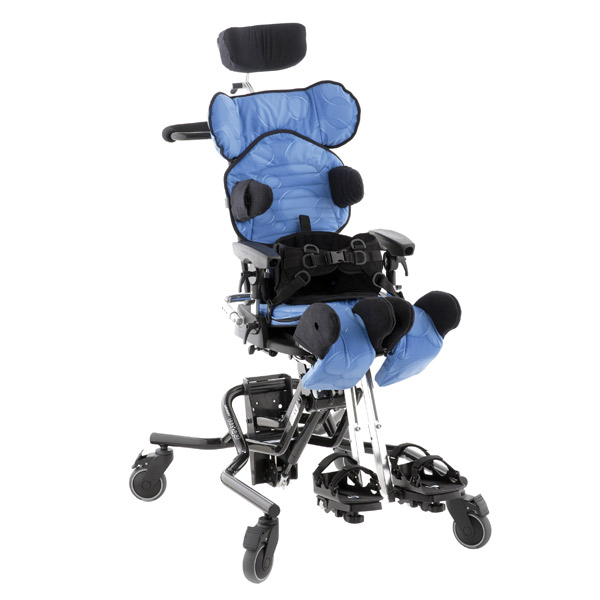 Mygo Sitzsystem Fun Kinder Sitz-, Geh- und Stehhilfen Reha Service