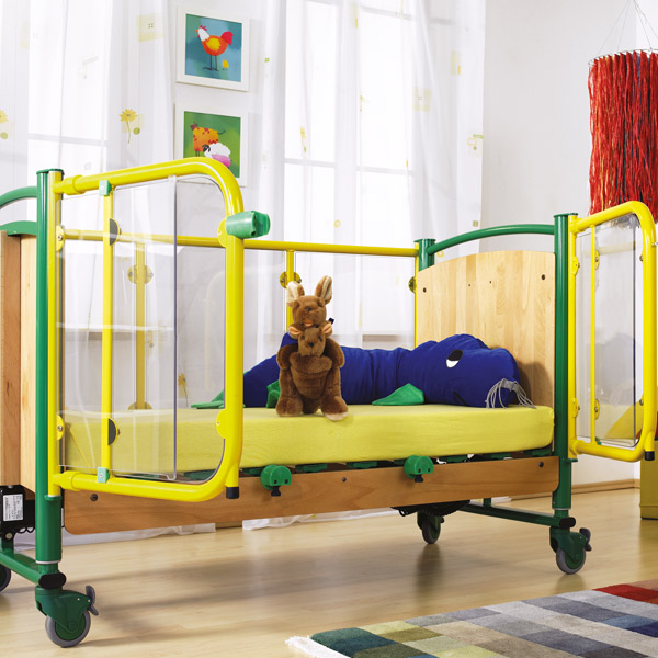Kinderpflegebett Kängbo Kinder-Reha