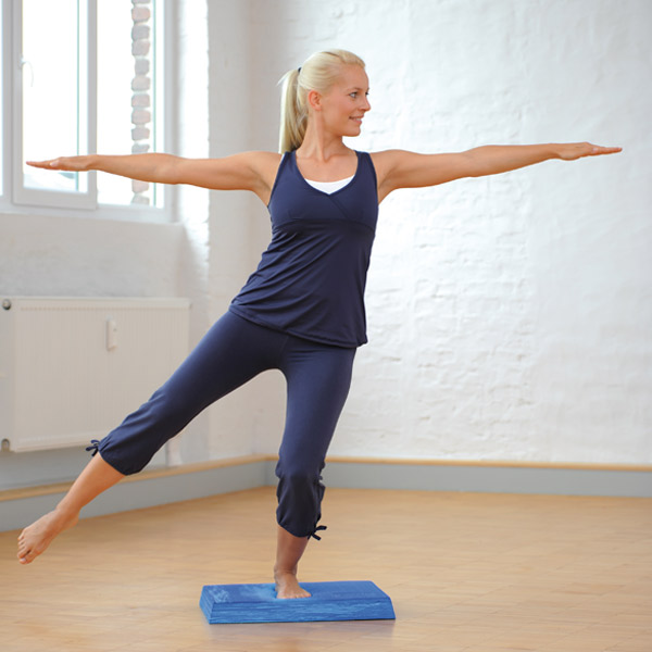 Sissel Balancefit Pad Gymnastik und Training Reha Service
