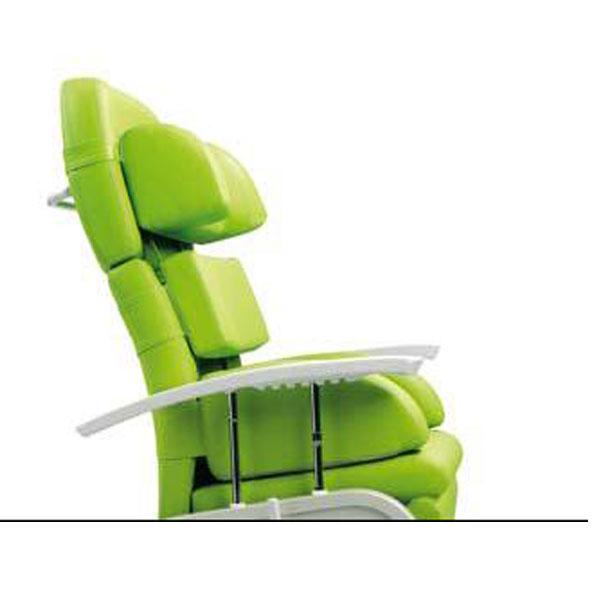 Fero Rollstuhl grün